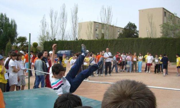 Unos 200 estudiantes participarán en las olimpiadas que organiza el Cervantes de Moraleja