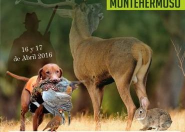"""Montehermoso celebrará los días 16 y 17 la Feria de la Caza y la Naturaleza """"Valle del Alagón"""""""