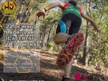 El III Kilómetro Vertical de Las Hurdes y el Premio Tío Picho tendrán lugar el próximo 22 de mayo