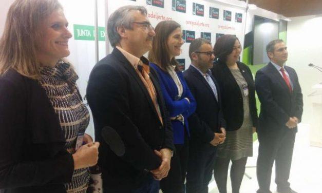 La Junta de Extremadura destaca el posicionamiento de los productos extremeños en el Salón del Gourmet