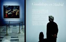 El Año Jubilar Guadalupense 2007 se cerrará este fin de semana con un espectáculo de luz «apoteósico»