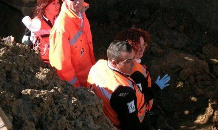 Extremadura registra más de 4.195 accidentes laborales en el primer trimestre de este año