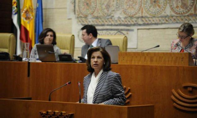 La Junta de Extremadura rechaza la adopción de cualquier medida represiva por parte del Ministerio de Hacienda