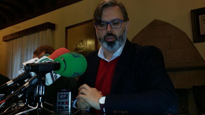 Plasencia pedirá la declaración de Bien de Interés Cultural para el pabellón polideportivo