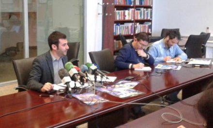 El Instituto de la Juventud de Extremadura amplía su oferta de actividades en la campaña de este verano