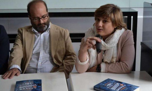 Bellorín destaca la importancia del periodismo y la literatura deportiva como acercamiento al deporte