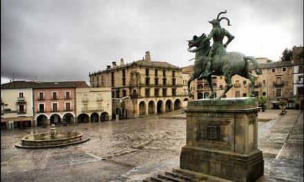 La ciudad de Trujillo representa a Extremadura en la Guía de Pueblos Más Bonitos de España