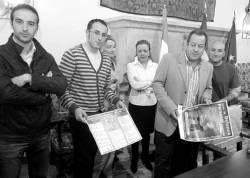 Casar de Cáceres ha organizado para mayo y junio el programa Primavera Deportiva y Juvenil 2008