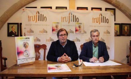 Más de medio centenar de artesanos se dará cita en la Feria Internacional de Artesanía de Trujillo