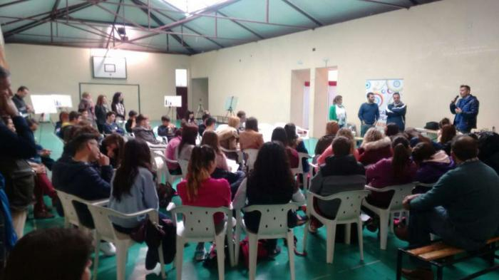 Más de un centenar de jóvenes de la región colabora en la elaboración del VI Plan de Juventud