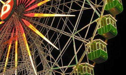La feria de Cáceres arranca el próximo día 27 con la zona de atracciones repleta y nuevas casetas