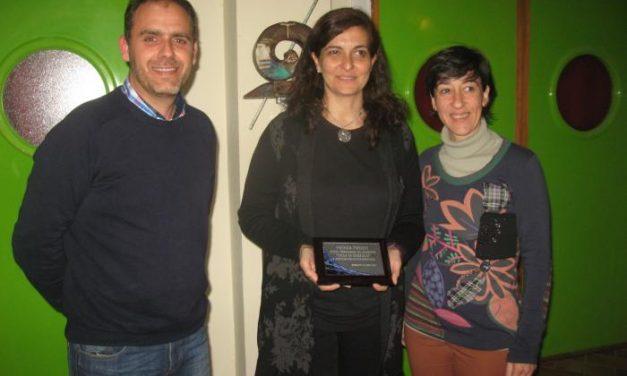 El escritor madrileño José Manuel Moreno se proclama ganador del Certamen de Cuentos Villa de Moraleja