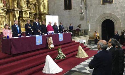 Los pregoneros de los actos en honor a la Virgen de Argeme sorprenden con un discurso sencillo y original