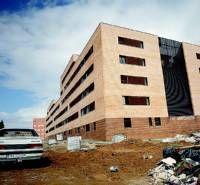 La empresa Gestyona dará en junio 98 pisos del plan 60.000 euros en el proyecto Mérida Tercer Milenio