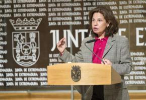 """Extremadura deberá """"recalcular"""" el Plan de Ajuste para acceder al Fondo de Liquidez Autonómico"""