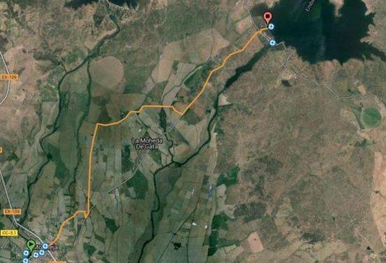 El VIII Mes de la Bicicleta de Moraleja continúa este viernes con una ruta al Pantano del Borbollón