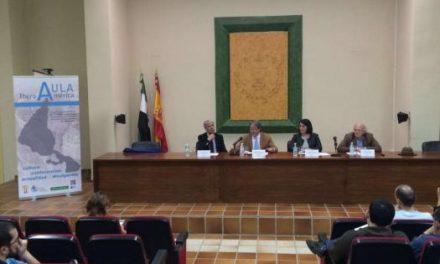 Rosa Balas destaca el papel de la mujer en la resolución de conflictos armados y en el mantenimiento de la paz