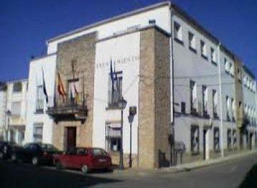 Moraleja abordará en pleno la ratificación de deslinde de los términos municipales de Vegaviana y Cilleros