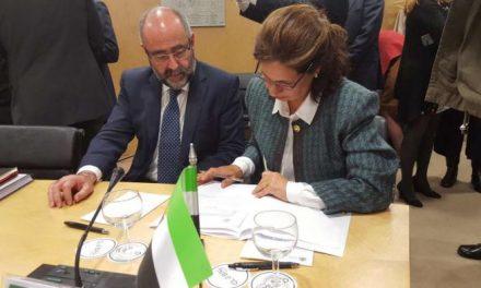 """La Junta asegura el Gobierno central reconoce errores en cuanto al """"reparto injusto del déficit"""""""