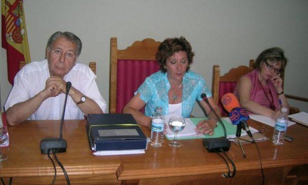El Ayuntamiento de Moraleja procederá en pleno a la disolución de la empresa municipal del suelo