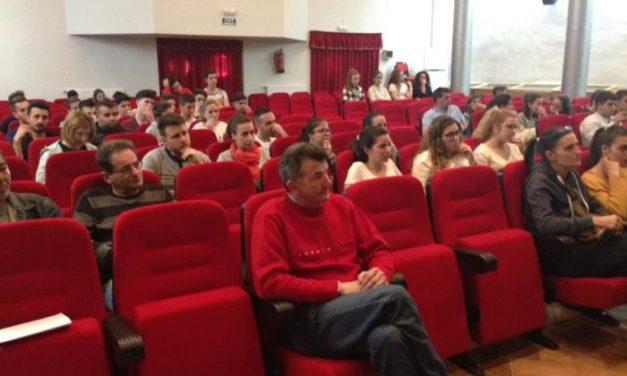 Un total de 13 personas conforman la Comisión de Festejos de San Buenaventura de Moraleja