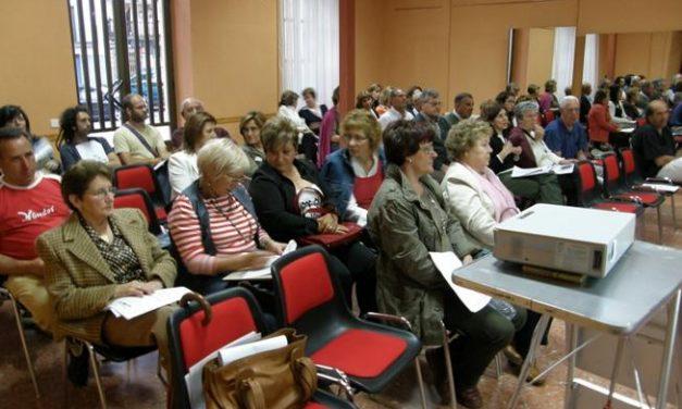 Baños acoge la primera asamblea participativa de la Federación de Asociaciones Socioculturales del Ambroz