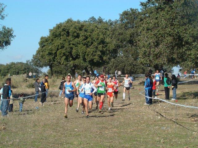 Cerca de 200 deportistas se darán cita este domingo en la XXXIII Subida a la Ermita Campo a Través de Coria