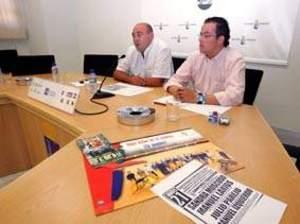 El gerente del Patronato de Tauromaquia será presidente de la Confederación Mundial de Escuelas Taurinas