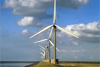 Las comarcas de Sierra de Gata, La Serena y La Siberia reúnen la mitad de los proyectos eólicos