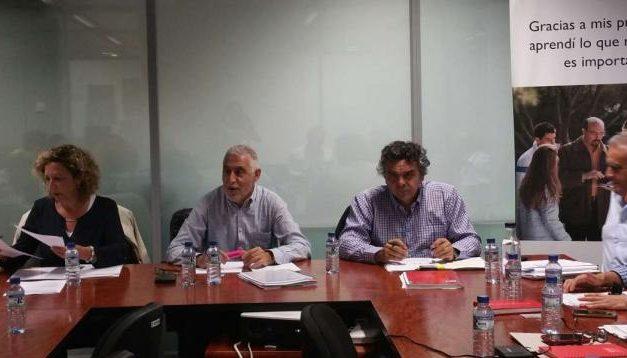 La Mesa Sectorial de Educación da el visto bueno al proyecto de currículo de ESO y Bachillerato
