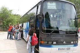 Educación concede nuevas ayudas individualizadas de transporte y comedor escolar para este curso