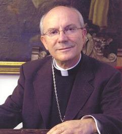 La Diócesis de Plasencia despedirá a su Obispo con una eucaristía en la catedral el día 22