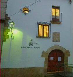 Una nueva visión de El Quijote llegará a Coria este miércoles en el marco de una ponencia en la biblioteca