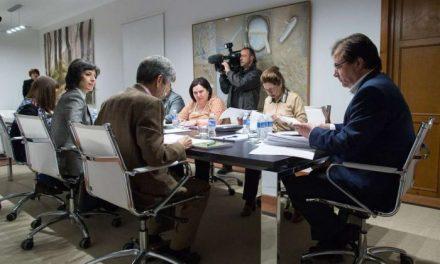 La Junta invertirá 80.000 euros en ayudas a proyectos de formación práctica de jóvenes cooperantes