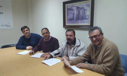 El alcalde de Cilleros reitera la necesidad de reforzar la seguridad en las zonas agrícolas de Sierra de Gata