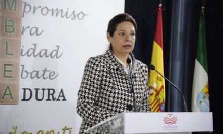 Extremadura mantiene su reivindicación de negociar un objetivo de déficit individualizado y sin recortes
