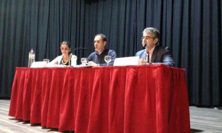 El consistorio de Moraleja acerca acciones de mejora de negocios a los empresarios locales y de la comarca