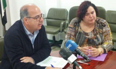 Begoña García anima a la sociedad extremeña a conocer los valores de la Red Natura 2000