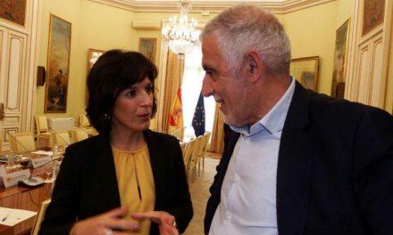 Extremadura insiste ante el Ministerio para que se paralice el calendario de aplicación de la LOMCE