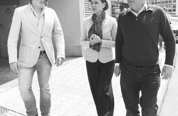 """Cospedal asegura que el PP pedirá """"apoyo ciudadano para lograr un Gobierno de mayorías estables"""""""