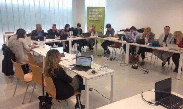Extremadura lidera un proyecto internacional para la transición hacia una economía más eficiente