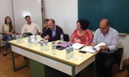 La Junta prevé que las obras de emergencia de Sierra de Gata terminen a finales de este mes