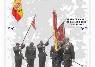 Más de 200 personas jurarán bandera este domingo en el acto que tendrá lugar en Coria