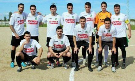 El CP Moraleja se juega este fin de semana el ascenso a la Liga Regional Preferente contra el Montijo B