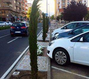 Coria cortará al tráfico rodado varias calles este fin de semana con motivo de la jura de bandera