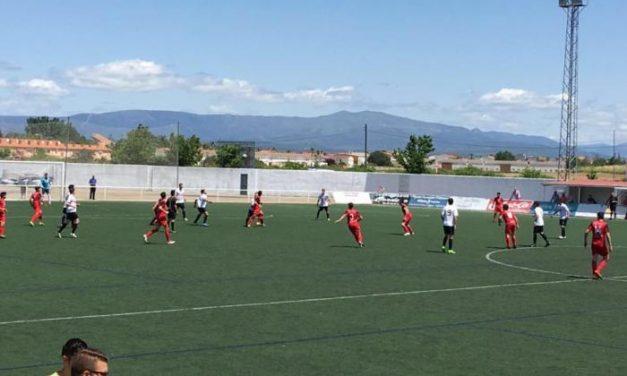 El Club Polideportivo Moraleja asciende a la Liga Regional Preferente tras ganar al Montijo