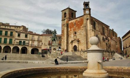 Trujillo celebra este viernes su inclusión en la Red de Pueblos Más Bonitos con la música de Acetre