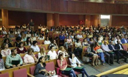 Rodríguez de la Cruz destaca la importancia de la detección temprana del alumnado con autismo