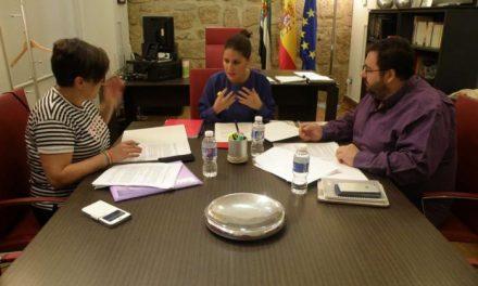 La Junta y asociaciones LGTBI colaboran para poner en marcha el Observatorio contra la Homofobia