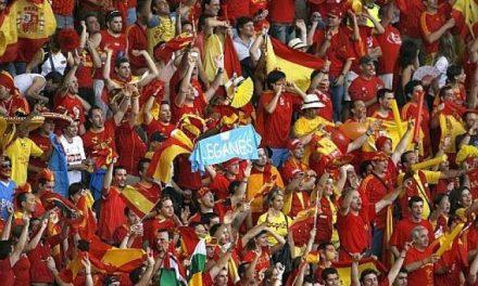 Un estudio realizado para la UEFA revela que los extremeños son los más futboleros de España
